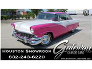 1956 Ford Victoria for sale in Houston, Texas 77090