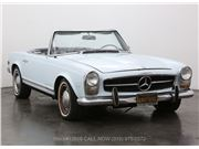 1968 Mercedes-Benz 250SL for sale in Los Angeles, California 90063