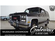 1990 GMC 2500 for sale in Kenosha, Wisconsin 53144