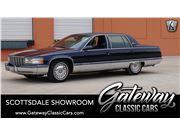 1995 Cadillac Fleetwood for sale in Phoenix, Arizona 85027