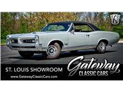 1966 Pontiac GTO for sale in OFallon, Illinois 62269