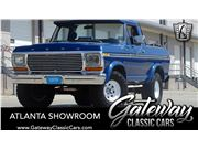 1979 Ford Bronco for sale in Alpharetta, Georgia 30005