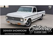 1972 Chevrolet C10 for sale in Englewood, Colorado 80112