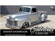 1954 Chevrolet 5 Window for sale in Englewood, Colorado 80112