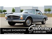 1969 Mercedes-Benz 280SL for sale in DFW Airport, Texas 76051