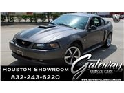 2004 Ford Mustang for sale in Houston, Texas 77090