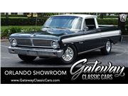 1965 Ford Ranchero for sale in Lake Mary, Florida 32746