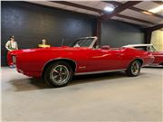 1969 Pontiac GTO for sale in Sarasota, Florida 34232