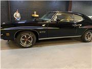 1971 Pontiac GTO for sale in Sarasota, Florida 34232