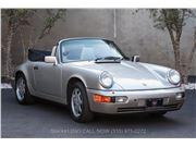 1990 Porsche 964 for sale in Los Angeles, California 90063