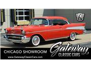 1957 Chevrolet Bel Air for sale in Crete, Illinois 60417