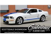 2007 Ford Mustang for sale in Phoenix, Arizona 85027