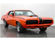 1970 Mercury Cougar XR-7 for sale in Los Angeles, California 90063