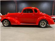 1936 Chevrolet COUPE STREET ROD for sale in Sarasota, Florida 34232