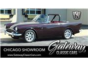 1963 Sunbeam Alpine for sale in Crete, Illinois 60417