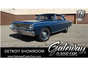 1967 Dodge Dart for sale in Dearborn, Michigan 48120