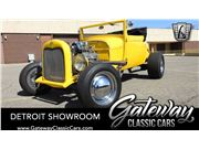 1929 Ford Roadster for sale in Dearborn, Michigan 48120