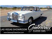 1964 Mercedes-Benz 220SB for sale in Las Vegas, Nevada 89118