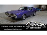 1971 Dodge Charger for sale in West Deptford, New Jersey 8066