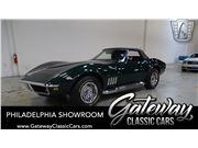 1968 Chevrolet Corvette for sale in West Deptford, New Jersey 8066