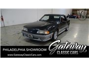 1989 Ford Mustang for sale in West Deptford, New Jersey 8066