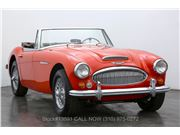 1966 Austin-Healey 3000 BJ8 for sale in Los Angeles, California 90063