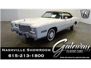 1976 Cadillac Eldorado for sale in La Vergne