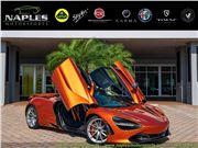 2019 McLaren 720S for sale in Naples, Florida 34104