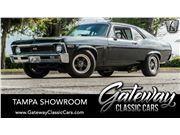 1969 Chevrolet Nova for sale in Ruskin, Florida 33570