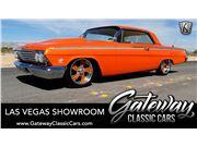 1962 Chevrolet Impala for sale in Las Vegas, Nevada 89118