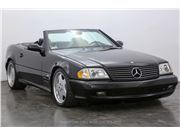 2001 Mercedes-Benz SL600 V12 for sale in Los Angeles, California 90063