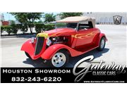 1934 Ford Roadster for sale in Houston, Texas 77090