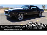 1969 Chevrolet Camaro for sale in Las Vegas, Nevada 89118