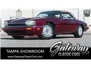 1996 Jaguar XJS for sale in Ruskin, Florida 33570