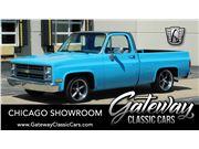 1987 Chevrolet R10 for sale in Crete, Illinois 60417