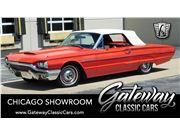 1964 Ford Thunderbird for sale in Crete, Illinois 60417