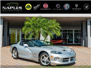 1998 Dodge Viper RT/10 for sale in Naples, Florida 34104