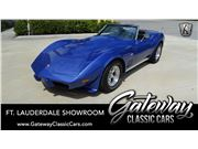 1975 Chevrolet Corvette for sale in Coral Springs, Florida 33065