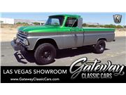 1965 Chevrolet K15 for sale in Las Vegas, Nevada 89118