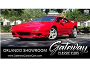 1997 Lotus Esprit for sale in Lake Mary, Florida 32746