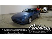 1989 Mazda RX7 for sale in West Deptford, New Jersey 8066