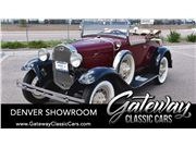 1931 Ford Roadster for sale in Englewood, Colorado 80112