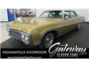 1970 Buick Electra for sale in Indianapolis, Indiana 46268