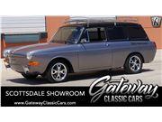 1971 Volkswagen Type 3 for sale in Phoenix, Arizona 85027
