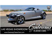 2001 Chrysler Prowler for sale in Las Vegas, Nevada 89118