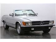 1981 Mercedes-Benz 280SL 4-Speed for sale in Los Angeles, California 90063