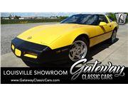 1990 Chevrolet Corvette for sale in Memphis, Indiana 47143