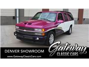 1996 Chevrolet Suburban for sale in Englewood, Colorado 80112
