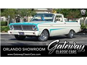 1964 Ford Ranchero for sale in Lake Mary, Florida 32746