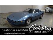 1984 Chevrolet Corvette for sale in West Deptford, New Jersey 8066